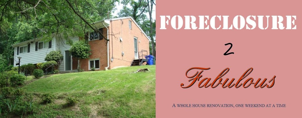 Foreclosure 2 Fabulous
