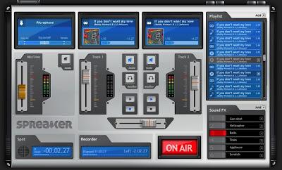 djconsole - Radio digitale & Internet: tra pochi giorni sarà on-air Spreaker. E chi vorrà potrà essere produttore radio in modo professionale e gratuito