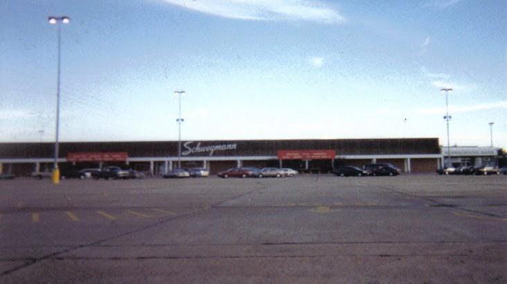 The Louisiana And Texas Retail Blogspot Schwegmann Giant