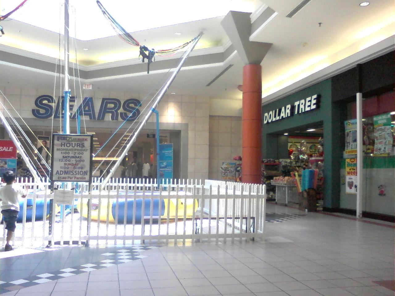 Galleria Metairie Food Court