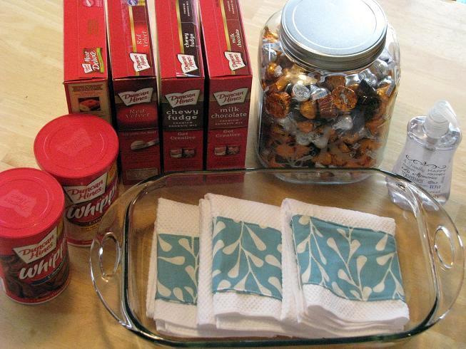 Home Made Wedding Gifts: Homemade Wedding Gift Ideas