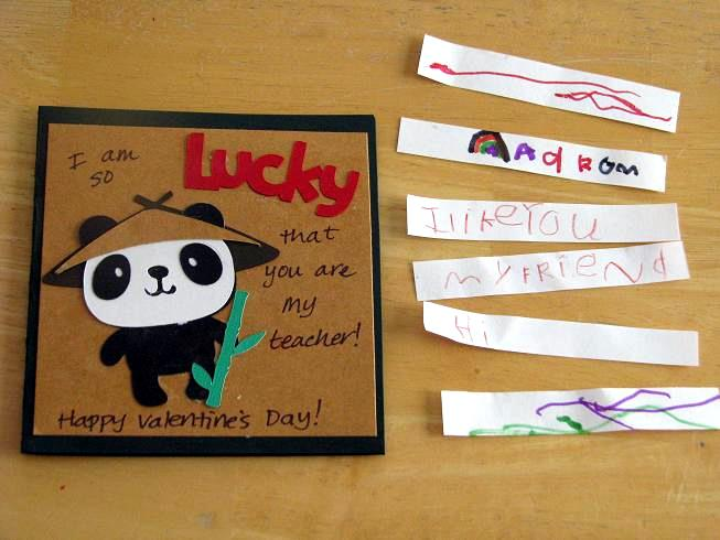 We 39 Re So Lucky Fortune Cookie Valentine 39 S Day Gifts