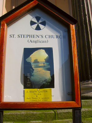 Saint Stephen's Anglican Church of Ireland