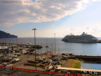 AIDA BLU - PORTO DO FUNCHAL