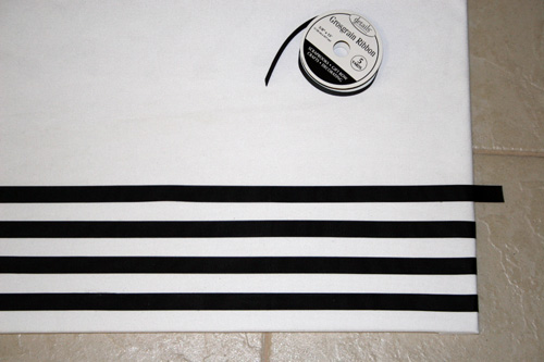 dunedinlibrariesnews: DIY Wednesday: Make a Breton stripe