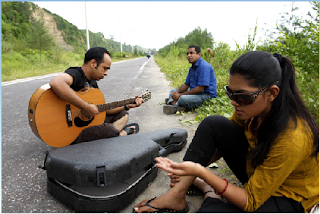 3rd Person Singular Number bangla movie song
