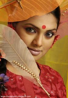 Tisha Popular model