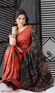 Bangladeshi hot Model badhon