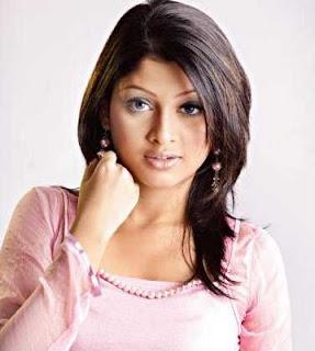 Popular hot model Sarika