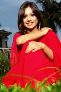 Bangladeshi Beautiful woman Nova