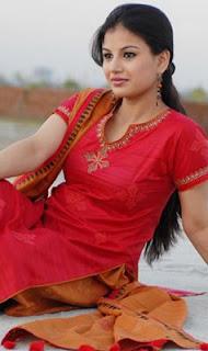 Bangladeshi hot Model  Nisho