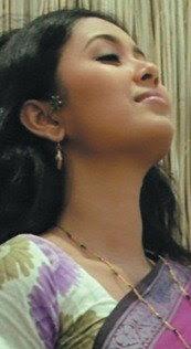 Farhana Mili LUX SuperStar Bangladeshi Sexy girl