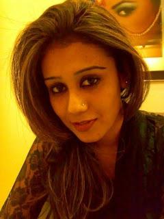 Popular hot model Anila Tabassum Hridi
