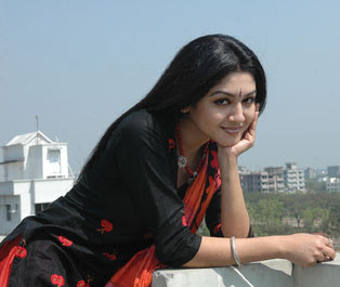 Joya Ahsan Bangladeshi popular Actress