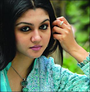 Bangladeshi Sexy girl Joya Ahsan
