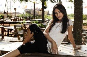 mehazabien chowdhury lux-channel-i superstar 2009