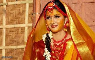 Model Mithila bangladesh
