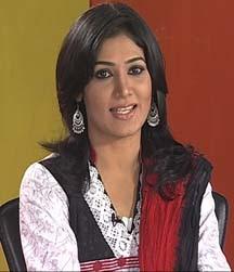 bangle model Sharmin Lucky