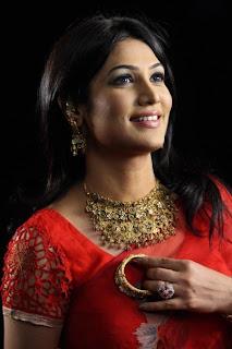 Sharmin Lucky  Bangladeshi Model