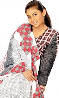 bangle Chadni Actress