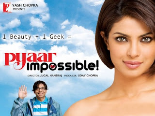 Pyaar Impossible 2010 hindi movie free download link & torrent