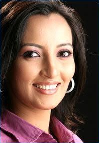 Rumana Malik bangladeshi popular model