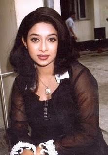 Model Shabnur bangladesh