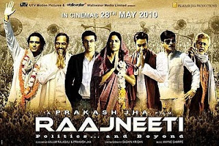 rajneeti hindi movie