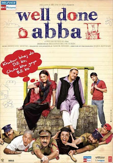 Well Done Abba hindi movie