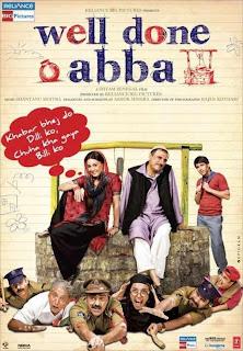 Well Done Abba hindi movie