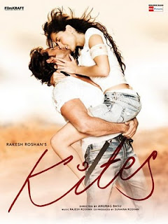 Kites Hindi movie 2010