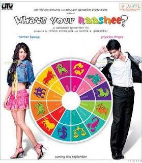 Whats Your Rashee 2009 hindi movie