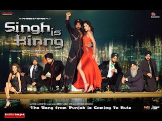 Singh Is King hindi movie