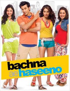 Bachna Ae Haseeno hindi movie 2008 song