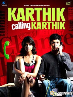 Karthik Calling Karthik hindi movie