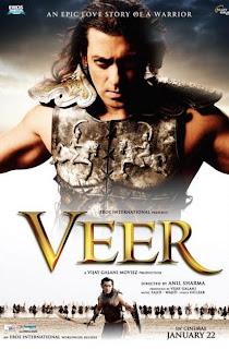 Veer 2010 hindi movie song free download links