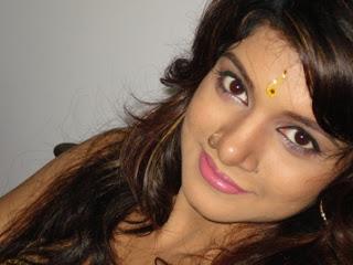 Sohana Saba Bangladeshi Popular model