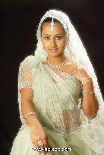purnima bangladeshi popular model
