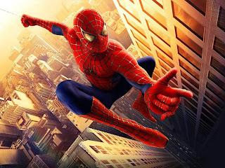 Spider-Man 2002 Hollywood movie free download