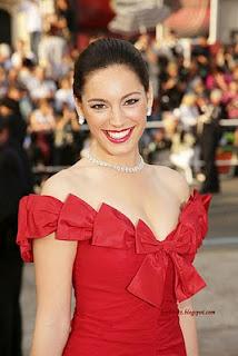 Kelly Brook Hollywood beautiful model Actress