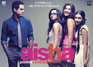 Aisha (2010) Bollywood hindi movie