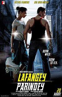 lafangey parindey bollywood movie