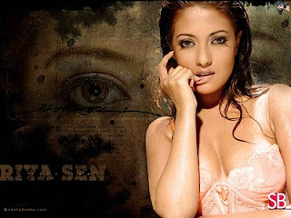 Riya Sen hot and sexy model picture