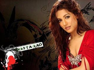 Amrita Rao  sexy girl india