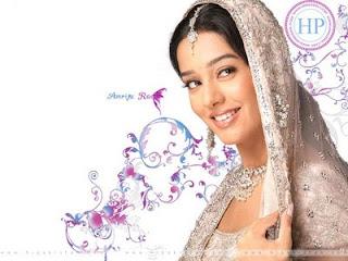 Amrita Rao bollywood actress