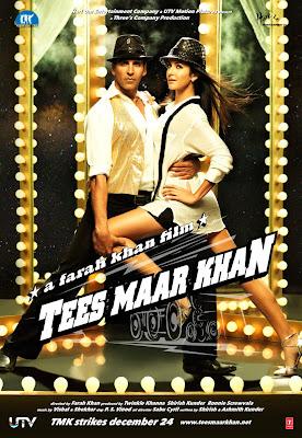 Tees Maar Khan movie, Tees Maar Khan movie review, Tees Maar Khan movie