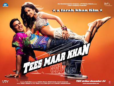 Tees Maar Khan (2010) Hindi movie wallpapers, information & review