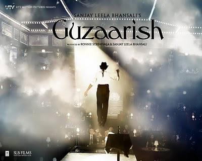 Guzaarish (2010) Hindi movie wallpapers, steel photos