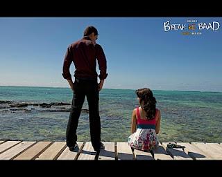 Break Ke Baad (2010) Hindi movie wallpapers, information, review