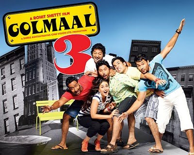 Golmaal 3 - First Look and Posters - Moviehattan Wallpapers and photos